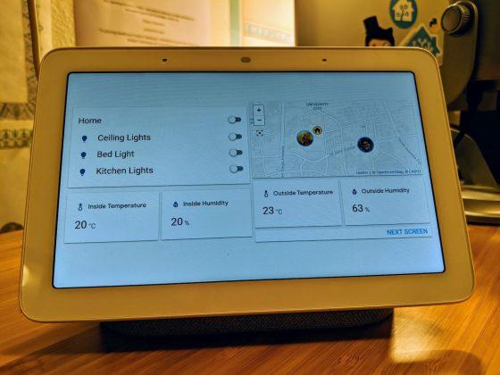 """Home Assistant nos muestra su nuevo interfaz Cast para dispositivos """"Cast enabled"""" como Chromecast"""