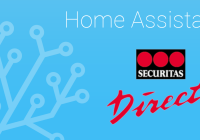 Controla tu alarma Securitas Direct con Home Assistant