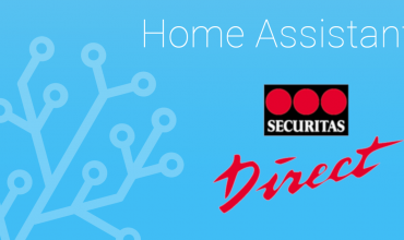 Controla tu alarma Securitas Direct con Home Assistant