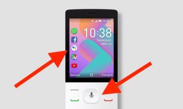 Google Assistant podría llegar a los teléfonos clásicos no smartphones de forma generalizada