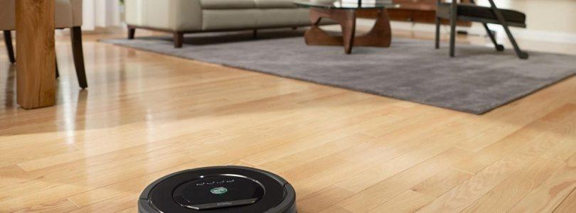 iRobot añade soporte para Google Assistant