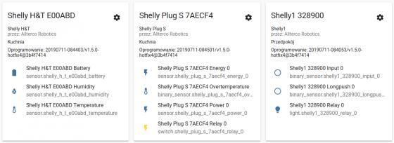 Detecta y configura los Shelly que tengas en tu LAN con MQTT en Home Assistant