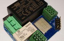 ZigUP: Un módulo Zigbee genérico para hacer nuestros interruptores inteligentes