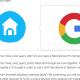 google nest migración de cuentas
