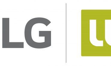 Logos de LG y Lumi