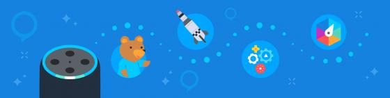 Amazon lanza utilidades para conectar juguetes y gadgets a Alexa