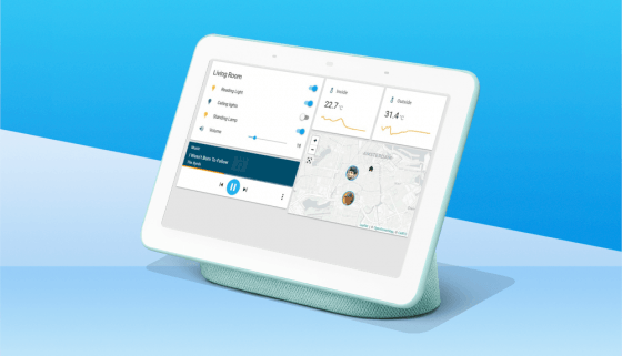 Home Assistant presenta Home Assistant Cast