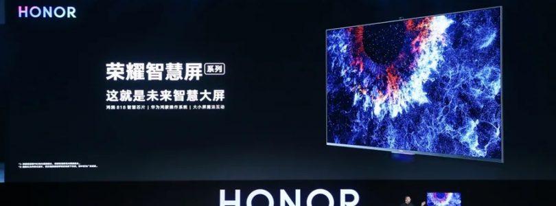 harmonyOS smart tv