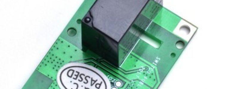 Sonoff RE5V1C, el relé seco que ha presentado la marca a 5v