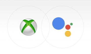 google assistant action para xbox
