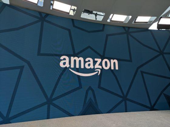 Amazon lanza invitaciones para un evento el 24 de Septiembre