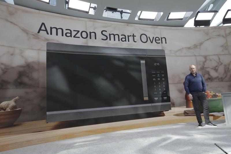Amazon Presenta Nuevo Hardware Con Nueva Generaci 243 N De