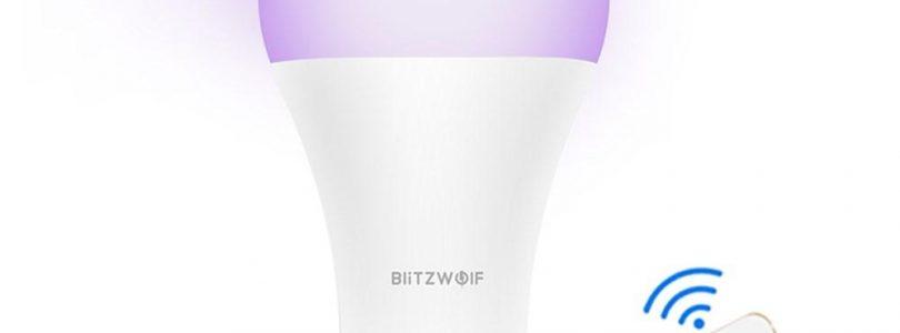 Bombilla Blitzwolf BW-LT21