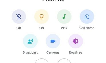 Google Home hará llamada a casa