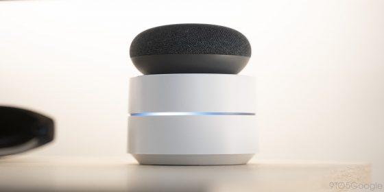 Google presentará routers Nest WiFi con Google Assistant el 15 de Octubre