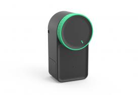 keymitt smart lock cerradura inteligente