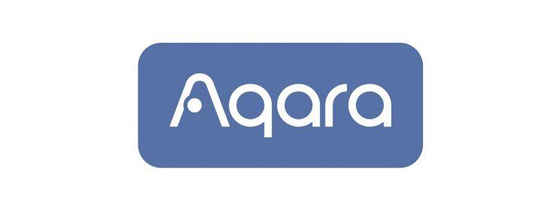 Aqara cambia el logo de la marca
