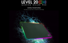thermaltake level 20 alexa