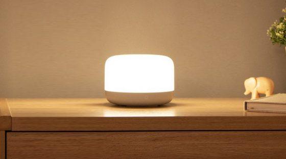 Nueva lámpara Bedside Lamp de Yeelight con HomeKit