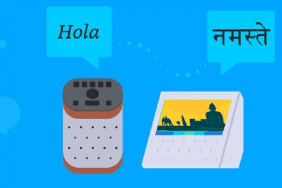 Alexa habilita el modo bilingüe para casas con más de 1 idioma