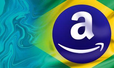 amazon alexa brasil