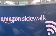 amazon sidewalk