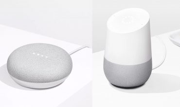 google home google home mini estéreo