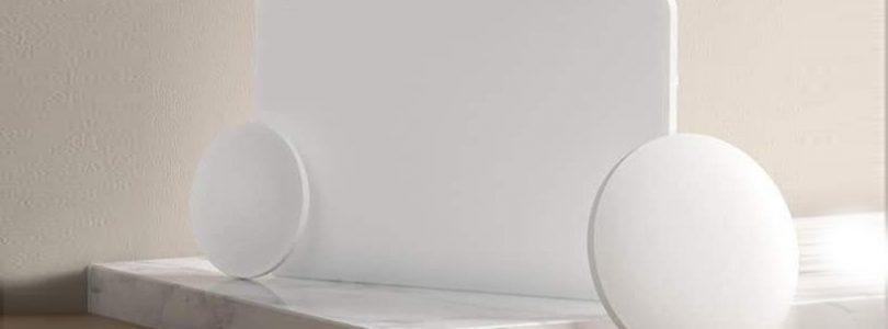 Lámparas de techo Xiaomi Mi Ceiling Lights