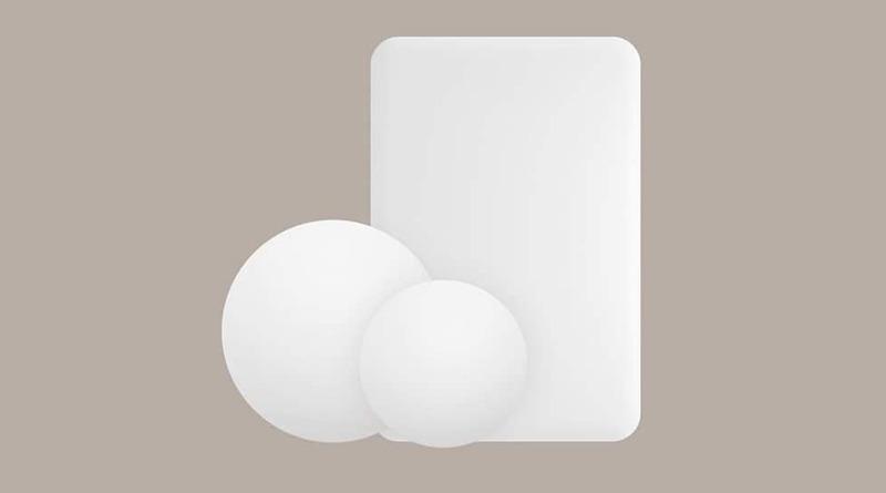Lámparas Xiaomi Mi Ceiling lamp
