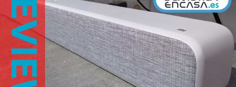 portada review barra de sonido xiaomi