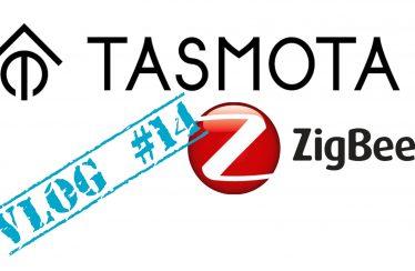 soporte tasmota zigbee