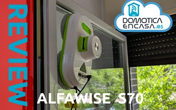review alfawise s70