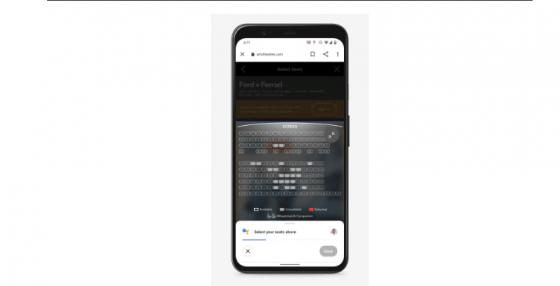 Google Duplex comienza a funcionar en la compra de tickets de cine