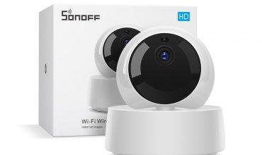 cámara Sonoff-GK-200MP2-B-1
