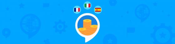 Amazon activa la monetización de Alexa en España