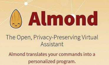 asistente virtual almond