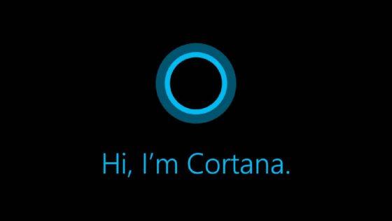 Microsoft quitará la App de Cortana en numerosos mercados
