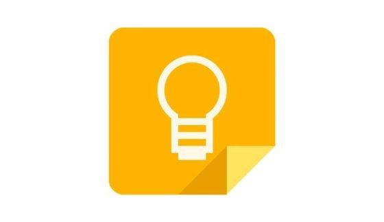 Google Keep se prepara para el soporte de Google Assistant