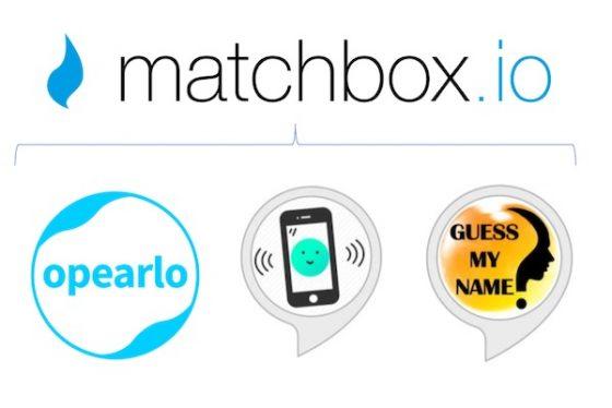 Matchbox.io compra todos los Skills de la empresa Opearlo