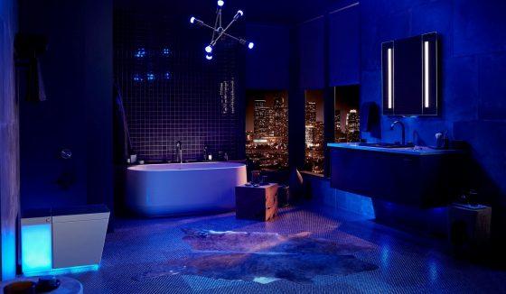 Google Assistant añade soporte nativo para bañeras y grifos