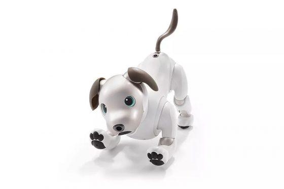 Sony abre API a su perro robótico Aibo para conseguir que sea un asistente en el hogar