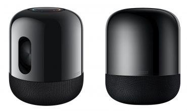 Sound X, Altavoz de Huawei con Devialet