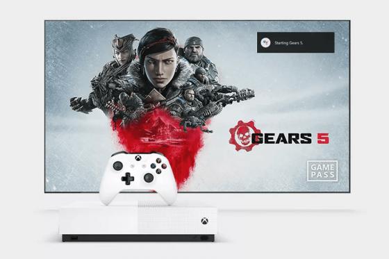 La actualización de Xbox One de Noviembre incluye el soporte para Google Assistant