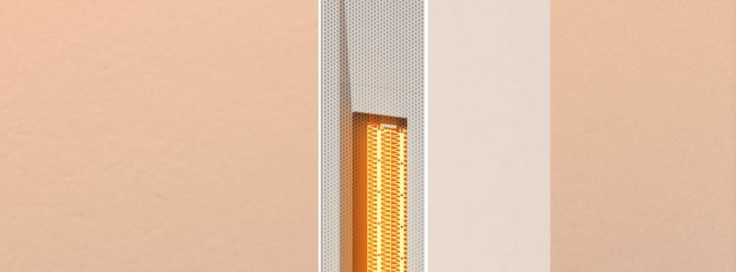 calefactor xiaomi smartmi
