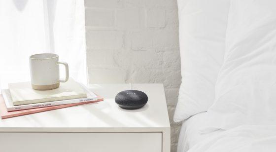 Google Assistant se actualiza y controla camas, armarios y cortacesped de forma nativa