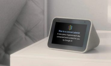 google assistant usará sonidos generados por inteligencia artificial en sus altavoces inteligentes