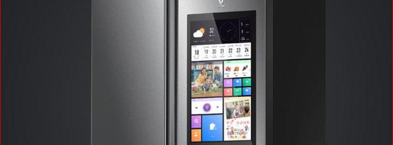 frigorífico inteligente viomi
