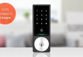 smart lock keywe