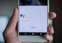 la nueva generación de Google Assistant