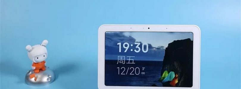 Touchscreen Speaker Pro 8